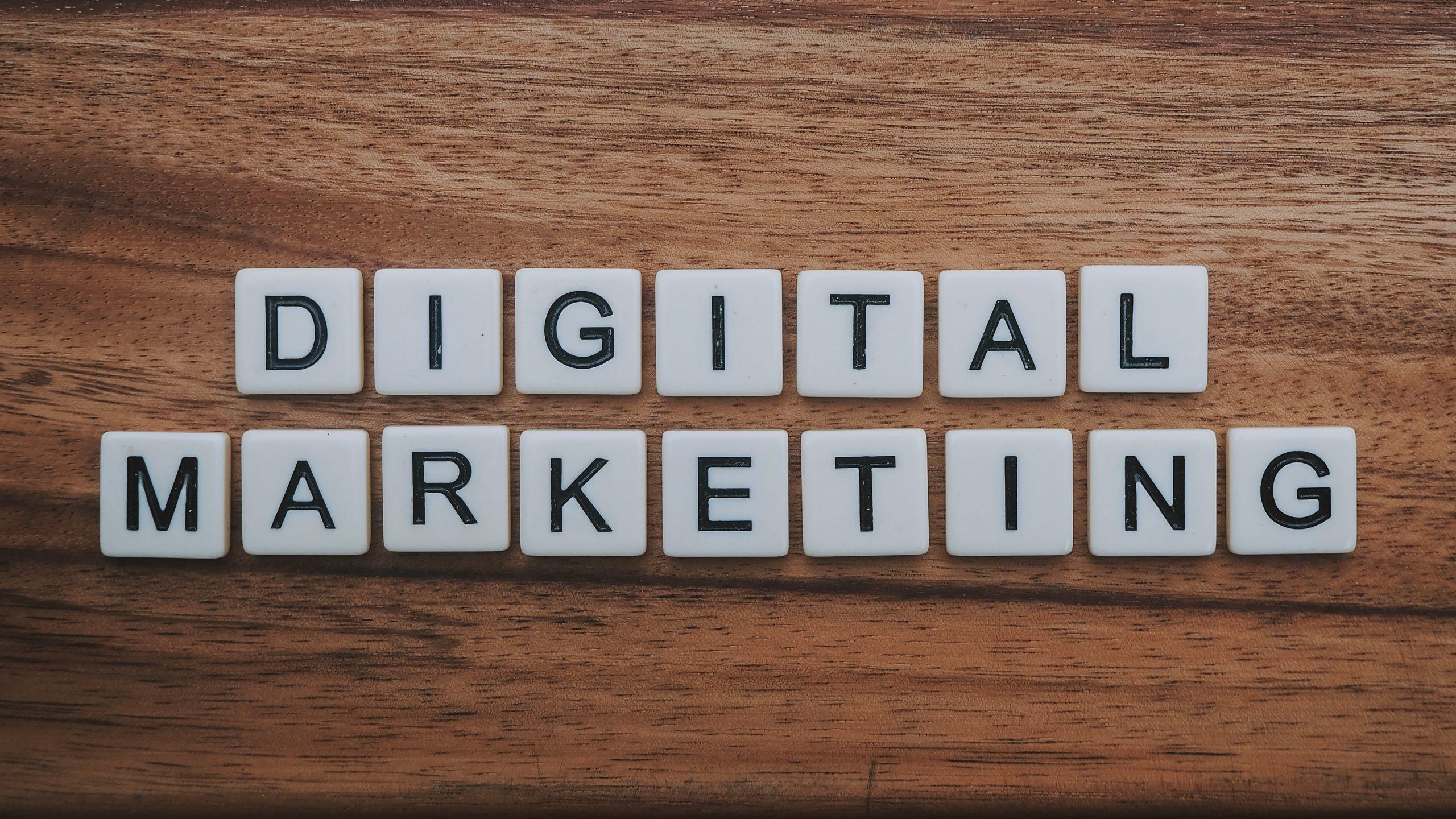 The Digital Marketing Basics