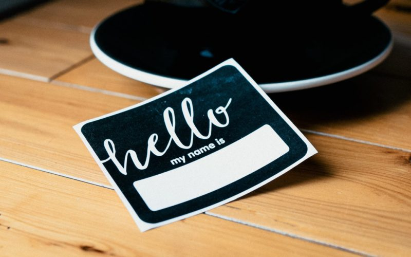 16 Golden Guidelines to Land a Name for Your Start-Up