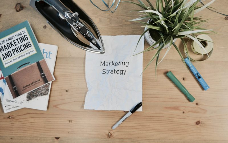 A Marketing Strategy for Winners