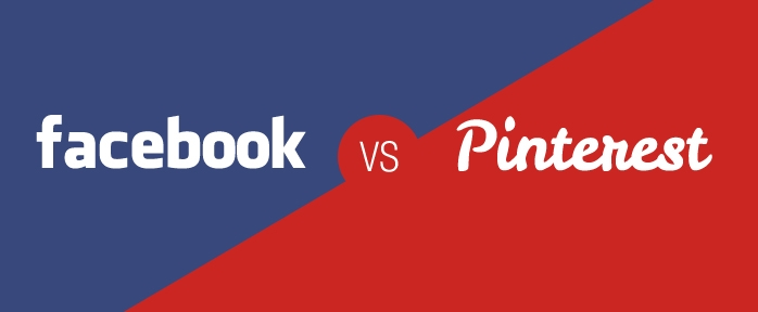 Pinterest vs. Facebook for Marketing