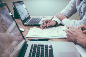 5 Steps to Online Marketing
