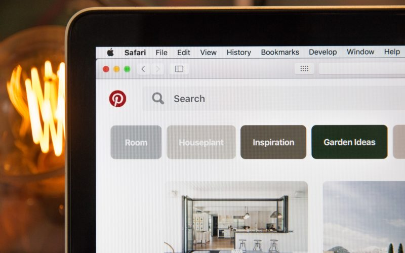 5 Best Tips for Pinterest Marketing