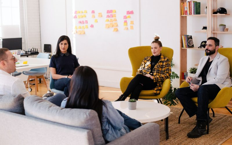 The Best Ways to Work With an Advertising Agency