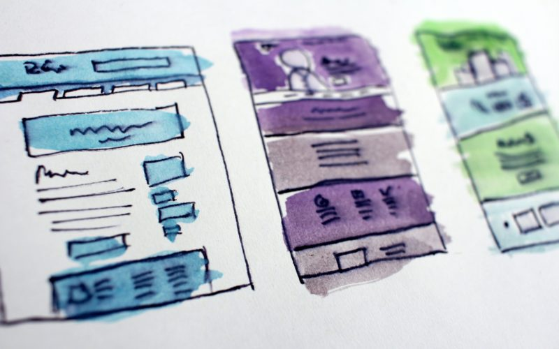 Custom Website vs Website Template Platforms